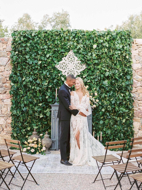 Wedding In Greece - Ceremony