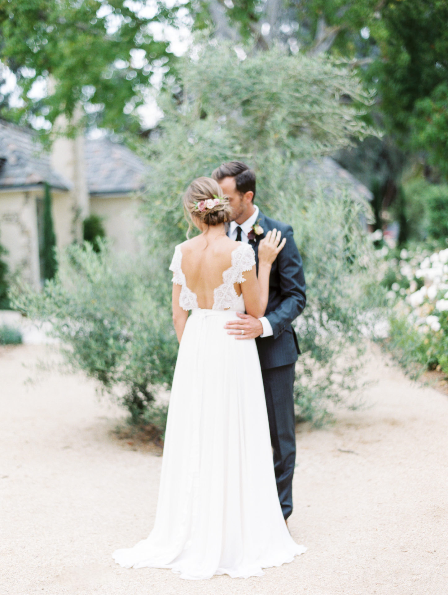 Timeless Spring Wedding Design With A Modern Twist Wedding Stationery